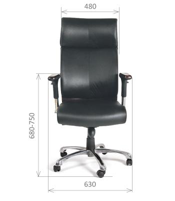 Кресло CHAIRMAN 414