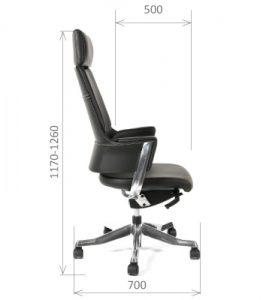 Кресло CHAIRMAN 260