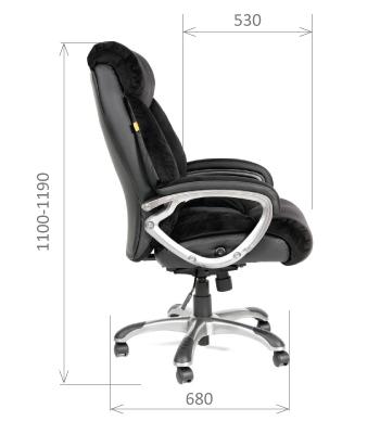 Кресло CHAIRMAN 438