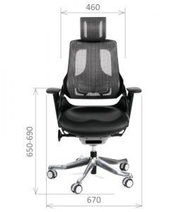 Кресло CHAIRMAN 270