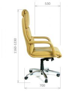 Кресло CHAIRMAN 780