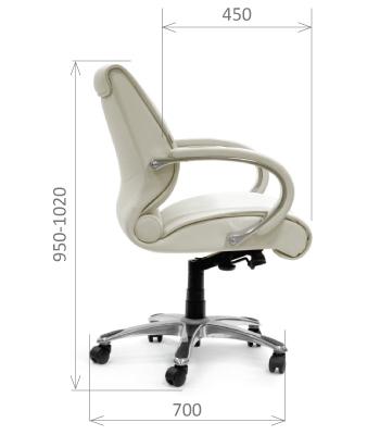 Кресло CHAIRMAN 444