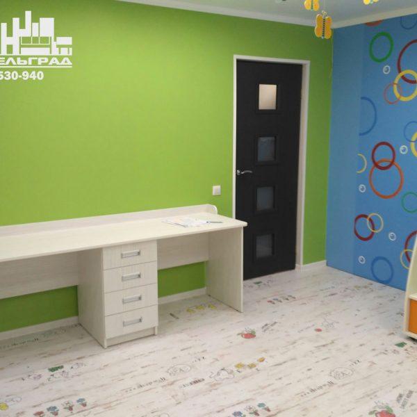 Детская мебель Калининград Мебель для детской комнаты Детская комната стеллажи полки столы