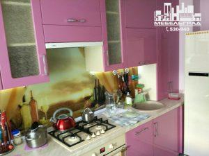 Купить кухню в Калининграде по индивидуальным размерам