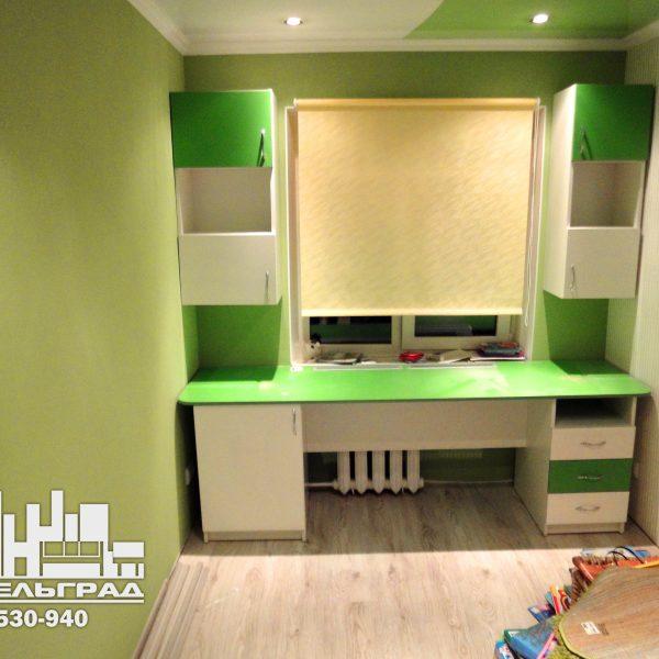 Зеленая детская мебель Калининград Купить детскую мебель на заказ в Калининграде дешево