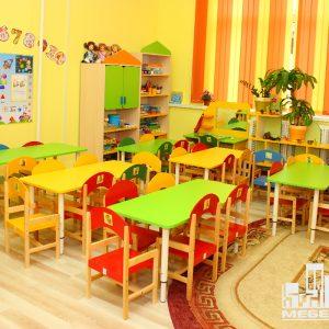 столы и стульчики