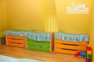 мебель для детского сада Калининград