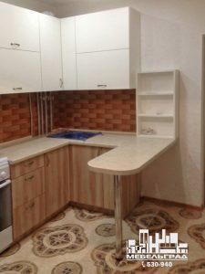 кухня в Калининграде на заказ дешево