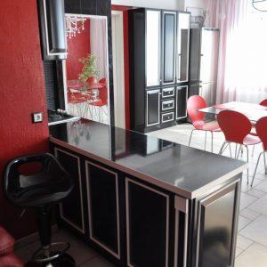 кухни мебелик в калининграде Кухня стильная современная