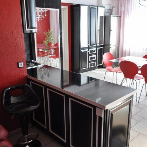 кухни мебелик в калининграде кухня в Калининграде на заказ
