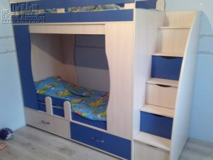 Купить детскую мебель на заказ в Калининграде дешево