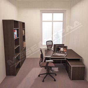 Офисная мебель на заказ в Калининграде