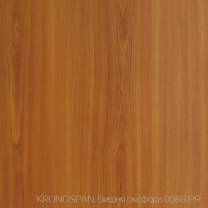 Вишня оксфорд 0088 PR. Kronospan
