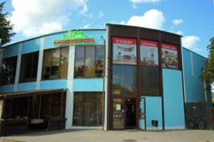 Мебельград - Мебель на заказ в Калининграде