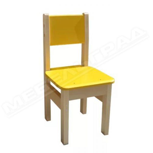 Купить стулья для детского сада