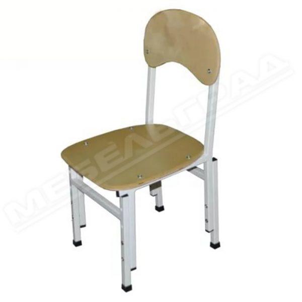 купить стул для детского сада регулируемый Мебель для детского сада на заказ в Калининграде купить