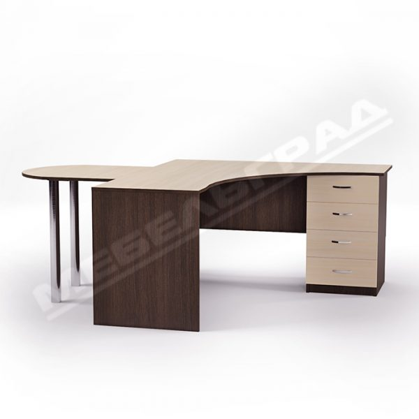 Купить офисную мебель в Калининграде