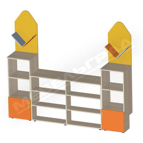 Купить мебель для детского сада в Калининграде