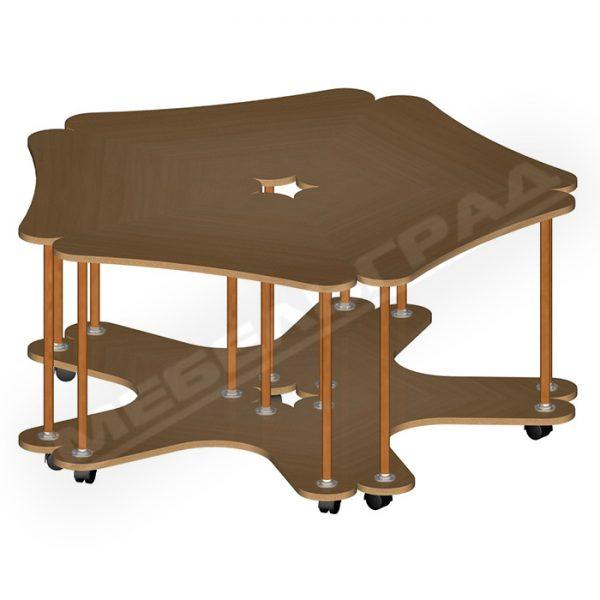 Мебель для детского сада на заказ Калининград