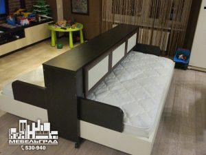 Кровать на заказ Калининград