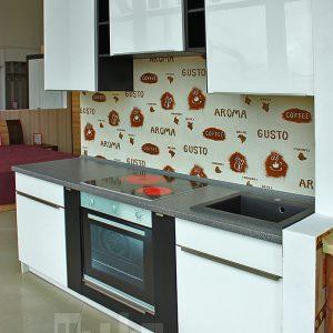 Кухня Бэлла