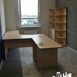 Офисная мебель на заказ Калининград