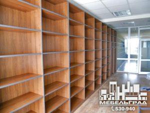 Мебель для магазинов на заказ Калининград