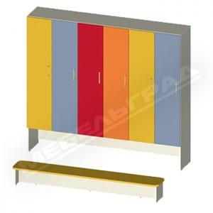 Мебель для детского сада заказать Калининград