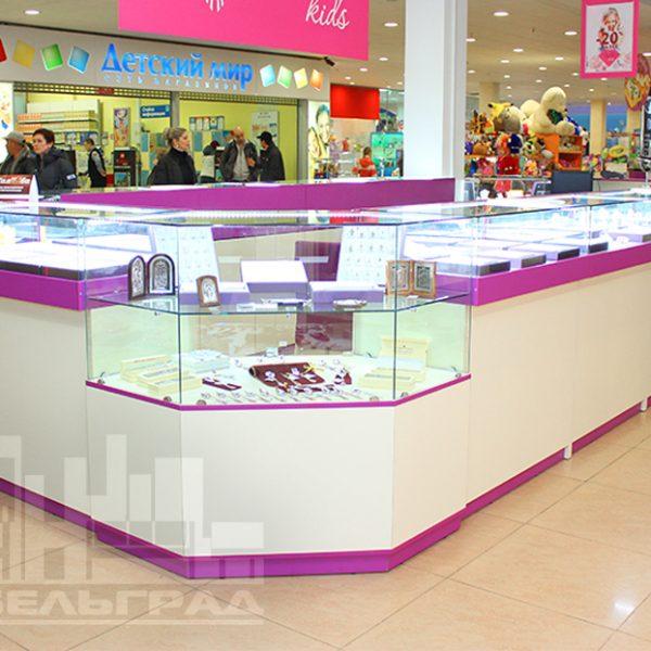 Офисная мебель Калининград Витрины на на заказ в Калининграде торговое оборудование Калининград