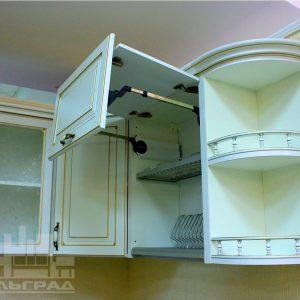 Угловая кухня Калининград