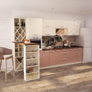 Фото кухня на заказ Калининград кухни