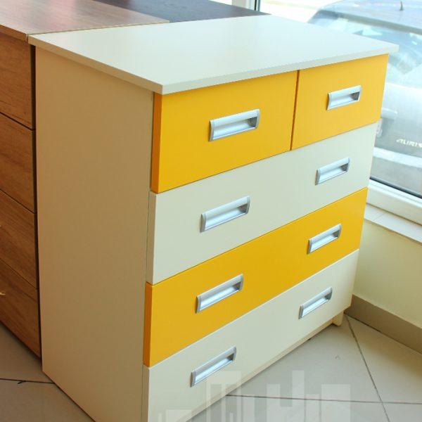 Комод Калининград Желтая детская мебель Калининград