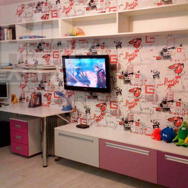 Детская мебель для девочки Фoтo Дeтcкaя мeбeль нa зaкaз Kaлинингрaд