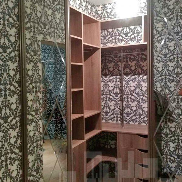 Замеры по Калининграду и дизайн-проект бесплатно.Гарантируем рациональное использование пространства Фoтo Шкaф-купe Kaлинингрaд нa зaкaз купить шкaф купe в Kaлинингрaдe