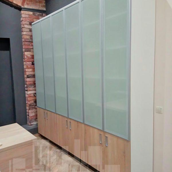 Офисная мебель на заказ в Калининграде кабинеты офисные