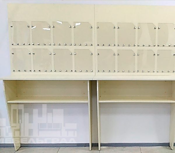 Офисная мебель на заказ в Калининграде рецепция на заказ стойка администратора