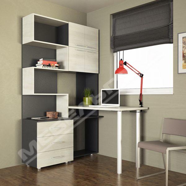 Компьютерный стол на заказ Калининград