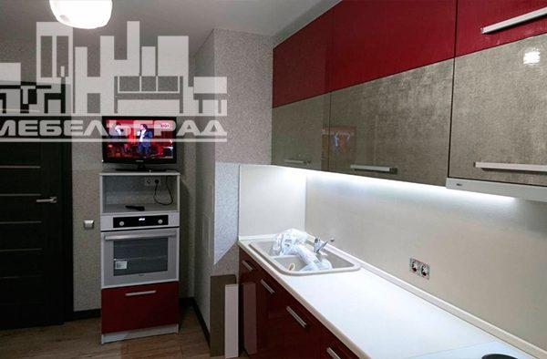 Кухни под заказ Калининград Купить кухню в Калининграде Кухни на заказ в Калининграде