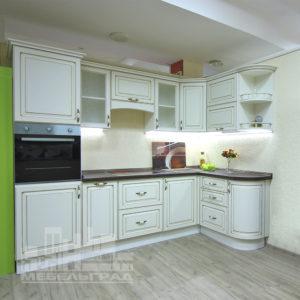Угловая кухня Калининград Купить кухню в Калининграде