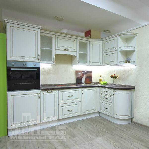 Угловая кухня Калининград Кухни Калининград Купить кухню в Калининграде Кухни