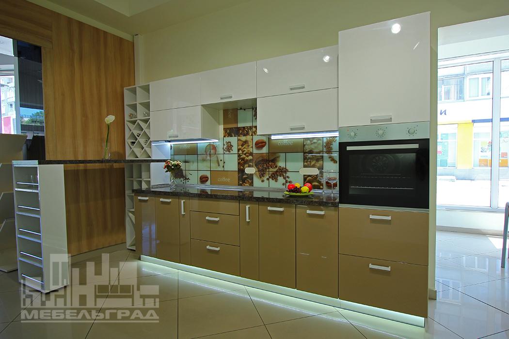Каталог фото всех угловых кухонь в Калининграде с ценами