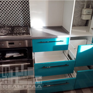Маленькая кухня Калининград