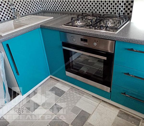 Маленькая кухня Калининград Кухни Калининград Купить кухню в Калининграде Кухни на заказ в Калининграде