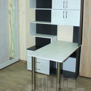 Купить стол компьютерный угловой на заказ Калининград Купить письменные столы в Калининграде . Компьютерные столы Калининград. Письменный стол для школьника