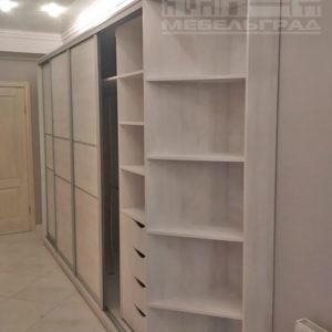 шкаф производство калининград