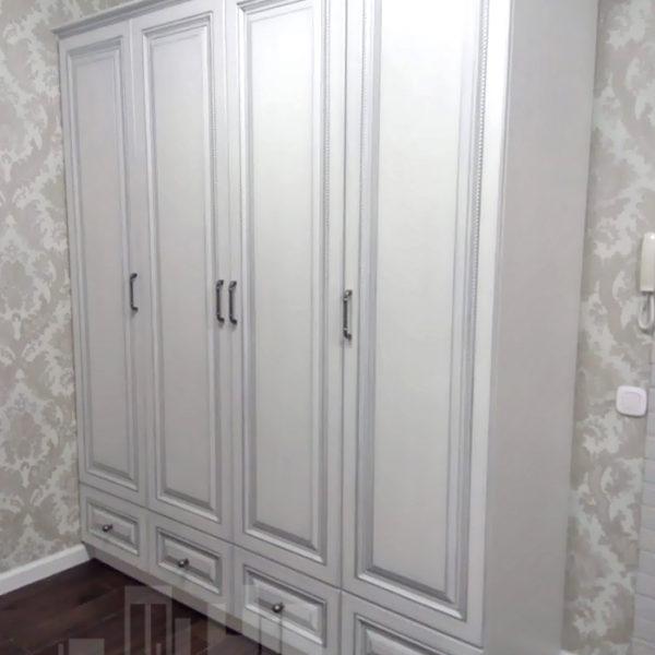 Классический шкаф в прихожую Шкаф Калининград шкаф калининград. Купить шкаф в Калининграде. Шкафы Калининград цены.
