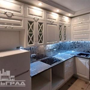 Кухни Калининград Кухни на заказ в Калининграде