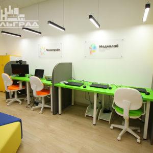 Офисная мебель Калининград Детская мебель Калининград Мебель для детских учреждений Калининград