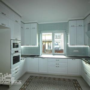 Купить кухню в Калининграде