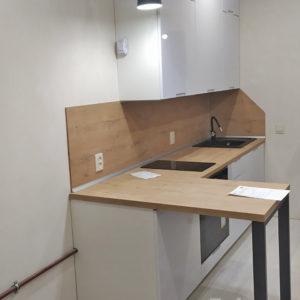 Проект кухни Калининград Кухни на заказ в Калининграде